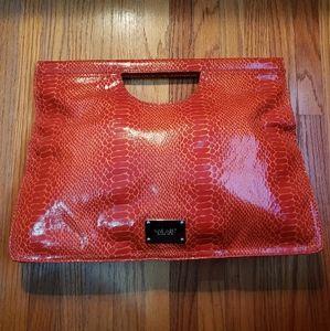 Nine West Bags - ❤ 2 for $30 ❤ Nine West Oversized Clutch